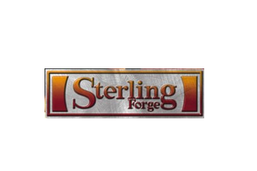 Sterling Forge Gas Grill Model Chateau 3304