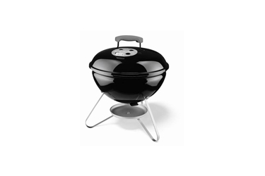 "297996, Weber 14"" Smokey Joe Charcoal Grill, Black, 10020"